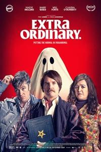 Extra Ordinary Poster