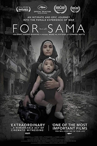 Poster for For Sama