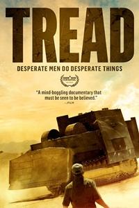 Poster of Tread
