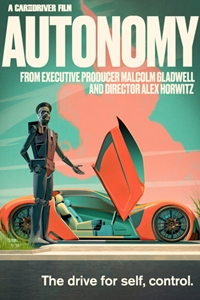 Poster for Autonomy