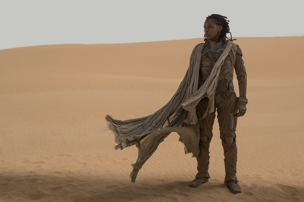 Still 2 for Dune