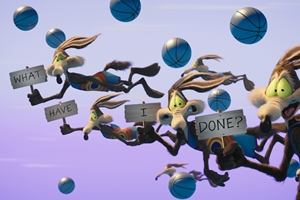 Still #13 forSpace Jam: A New Legacy