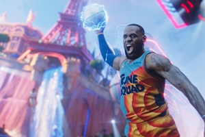 Still 0 for Space Jam: A New Legacy