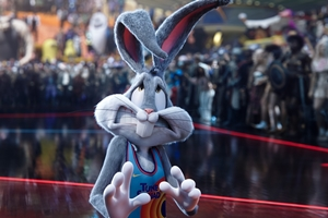 Still 3 for Space Jam: A New Legacy