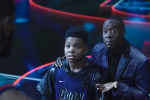 Still 4 for Space Jam: A New Legacy