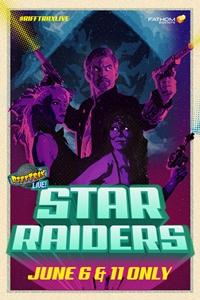 RiffTrax Live: Star...