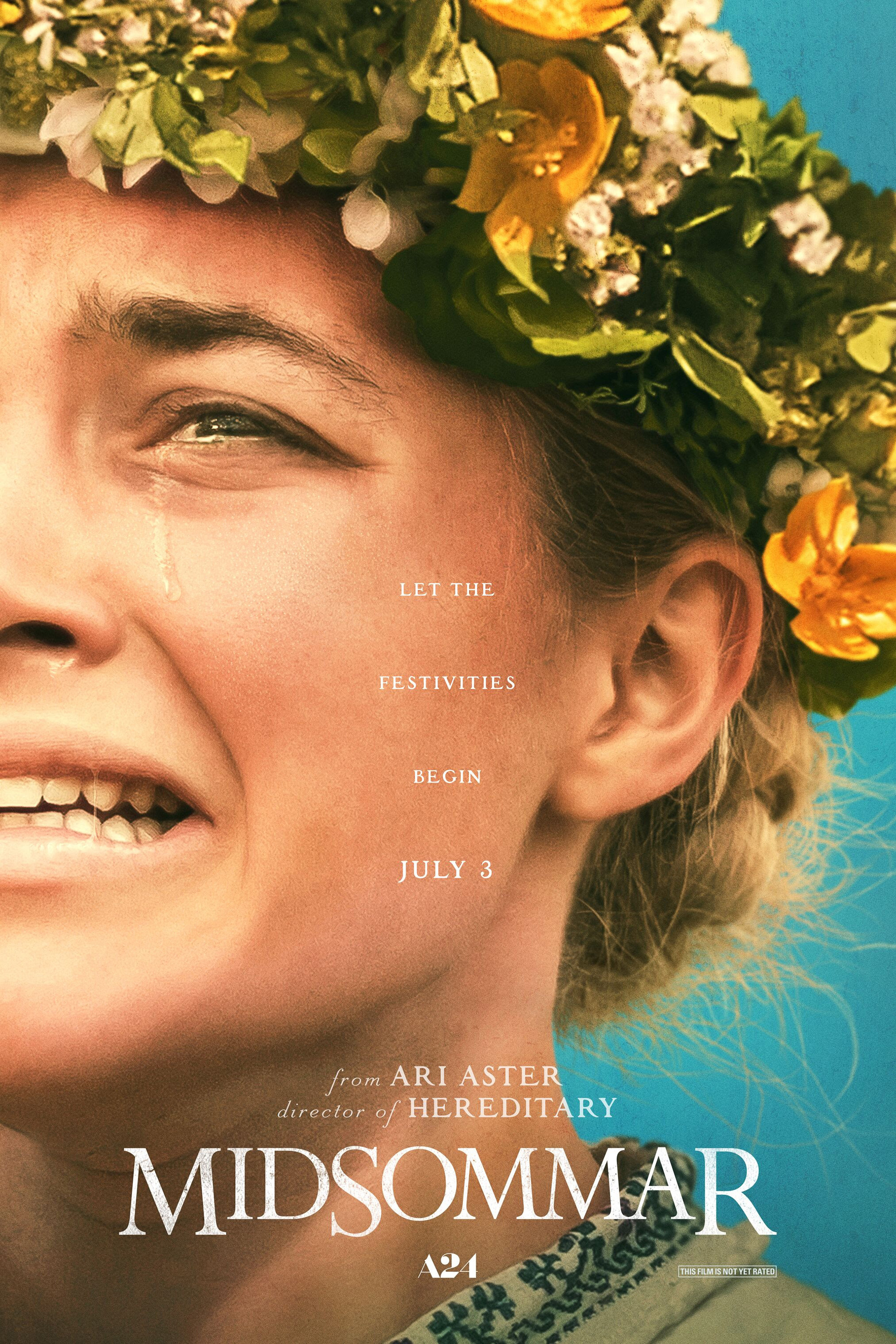 Poster of Midsommar