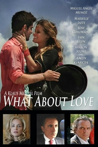 Poster ofWhat About Love