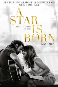 A Star is Born Encore Poster