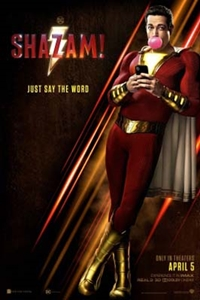 Fandango Early Access: Shazam!