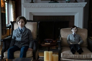 Photo 0 for Brahms: The Boy II