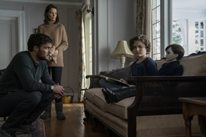 Photo 3 for Brahms: The Boy II