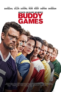 Poster of Buddy Games