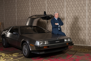 Still #2 for Framing John DeLorean