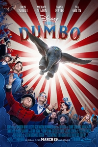 RC Theatre presents: Dumbo Sensory Friendly Screening