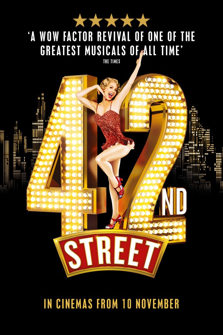 Still of 42nd Street - The Musical (Virtual)