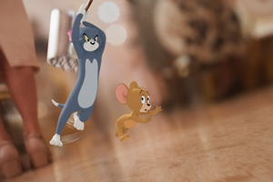 Still #2 forTom & Jerry