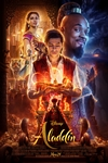 Aladdin in RealD 3D Poster