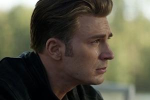 Avengers: Endgame - The IMAX 2D Experience Still 0