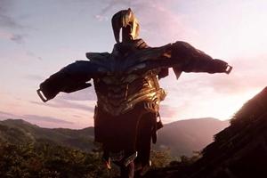 Avengers: Endgame - The IMAX 2D Experience Still 3