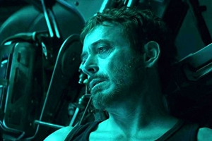 Avengers: Endgame - The IMAX 2D Experience Still 4
