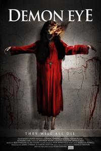 7d075931b4252 Demon Eye ()Release Date  April 26