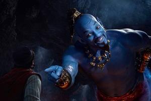 Aladdin: An IMAX 3D Experience Still 1