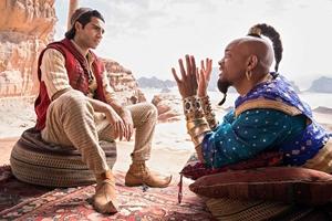 Aladdin: An IMAX 3D Experience trailer