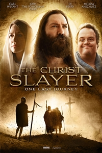 Poster for Christ Slayer, The
