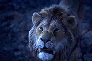 Lion King in RealD 3D, The Still 2