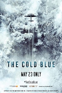 Poster of The Cold Blue