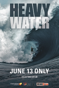 Poster of Heavy Water