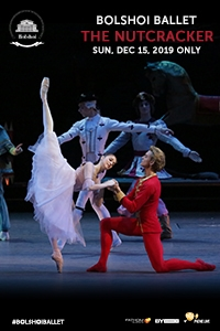 Bolshoi Ballet: The...