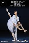 Bolshoi Ballet: Jewels Poster
