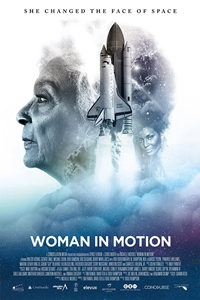 Poster of Woman in Motion