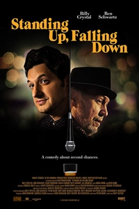Poster for Standing Up, Falling Down
