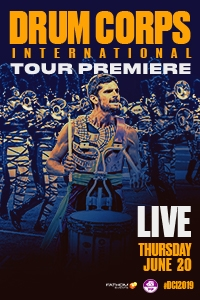 Poster of DCI 2019: Tour Premiere