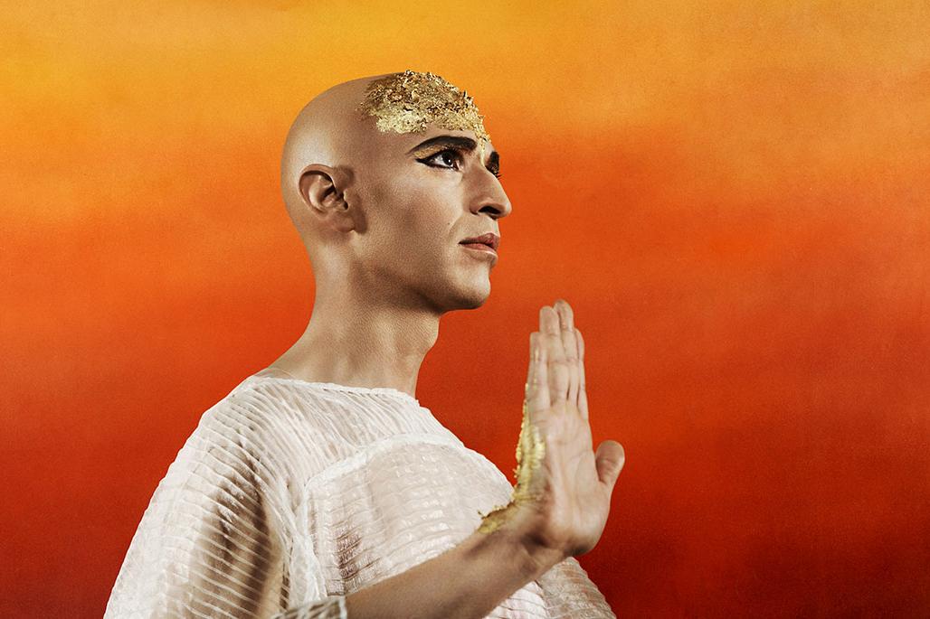 Hero Image for The Metropolitan Opera: Akhnaten