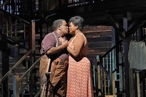 The Metropolitan Opera: Porgy and Bess trailer