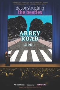 Deconstructing the Beatles: Abbey Road, Side 1 Poster