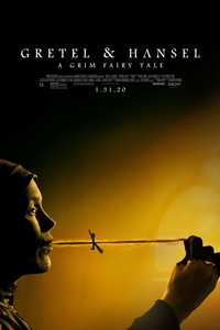 Poster of Gretel & Hansel