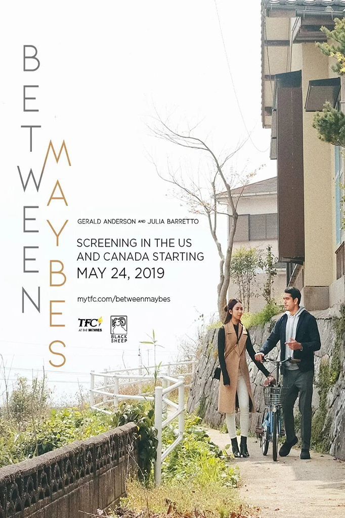Between Maybes Poster