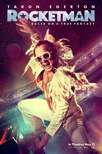 Poster for Fandango Early Access: Rocketman