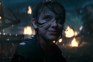 Godzilla: King of the Monsters - The IMAX 2D Experience Still 9