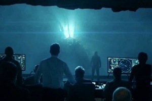 Godzilla: King of the Monsters - The IMAX 2D Experience Still 12