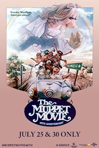 The Muppet Movie 40th Anniversary