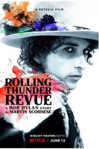 fee8916e1b Rolling Thunder Revue: A Bob Dylan Story By Martin Scorsese ()Release Date:  June 11, 2019. Cast: Bob Dylan Director: Martin Scorsese