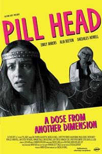 Pill Head Poster