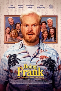 Poster of Being Frank