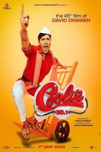 Coolie No. 1 (Hindi)